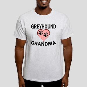 Greyhound Grandma T-Shirt