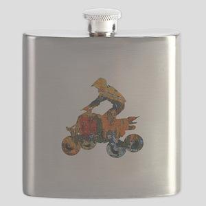 ATV Flask