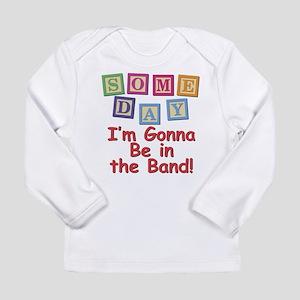 Someday Band Long Sleeve T-Shirt
