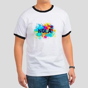 Good Vibes NOLA Burst T-Shirt