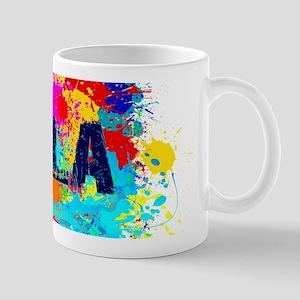 NOLA Splat Mugs