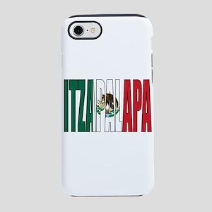 Itzapalapa iPhone 8/7 Tough Case