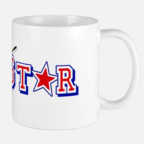 Baseball All Star Mug Mugs