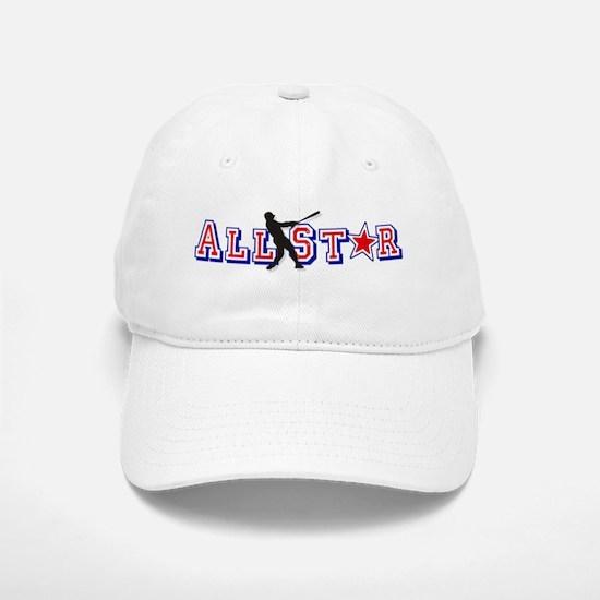 Baseball All Star Baseball Baseball Cap