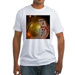 Frosted Snowman Ornament T-Shirt