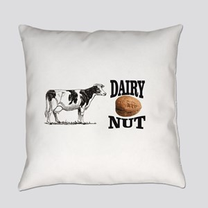 Dairy Nut Everyday Pillow