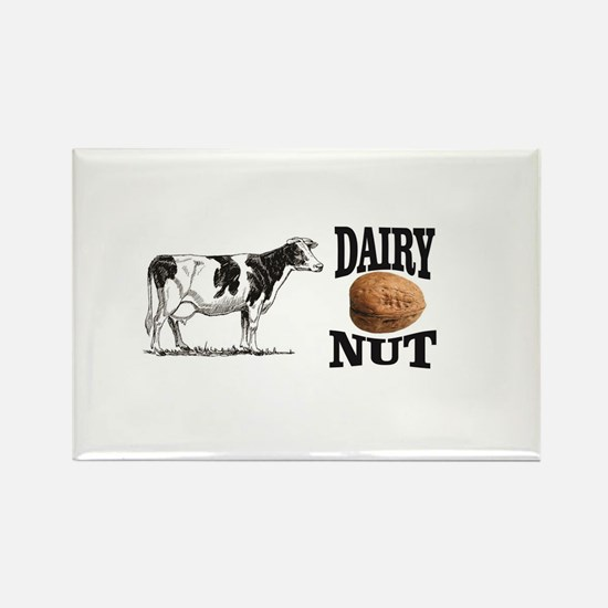 Dairy Nut Magnets