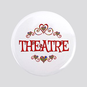 Theatre Hearts Button