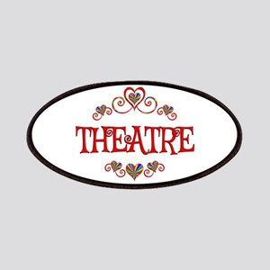 Theatre Hearts Patch