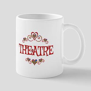 Theatre Hearts Mug