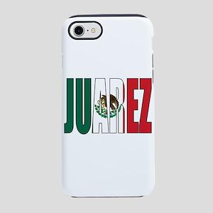 Juarez iPhone 8/7 Tough Case