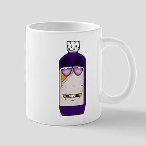 Codeine Crazy Cartoon Mugs