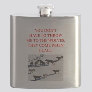 thrpwn to the wolves Flask