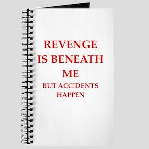 revenge Journal