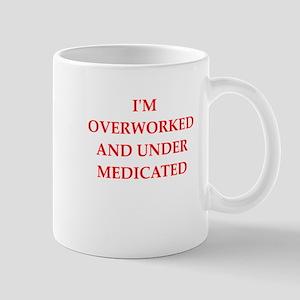 work Mugs