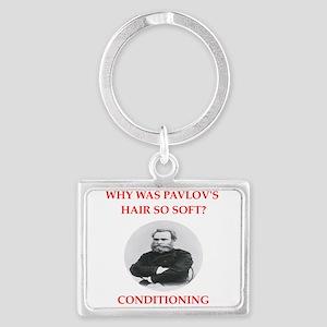 pavlov Keychains