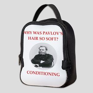 pavlov Neoprene Lunch Bag