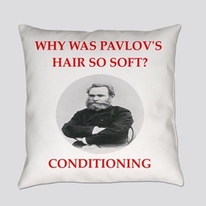pavlov Everyday Pillow