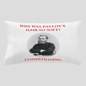 pavlov Pillow Case