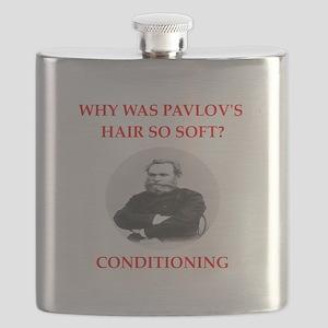 pavlov Flask