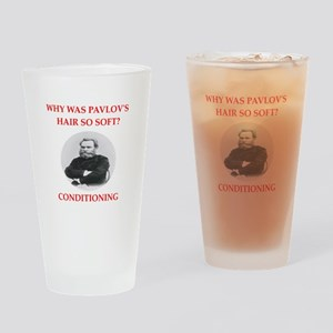 pavlov Drinking Glass