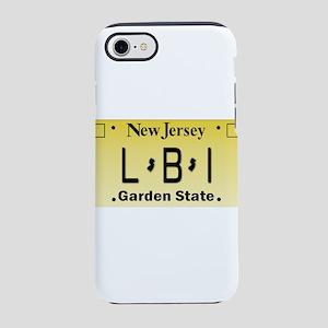 LBI NJ Tag Giftware iPhone 8/7 Tough Case