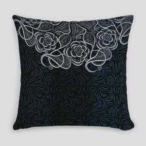 Elegant Everyday Pillow