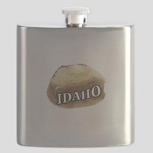 baked potato Idaho Flask
