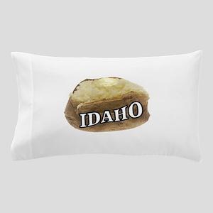 baked potato Idaho Pillow Case