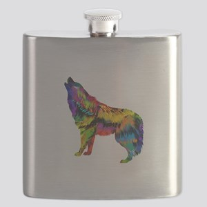 HOWL Flask