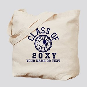 Class of 20?? Hockey Tote Bag
