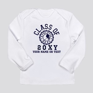 Class of 20?? Hockey Long Sleeve T-Shirt
