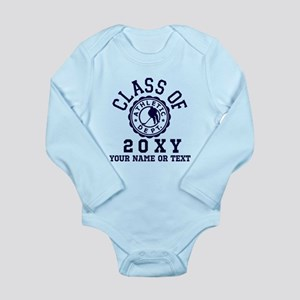 Class of 20?? Hockey Body Suit