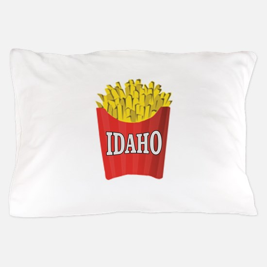 Idaho fries Pillow Case