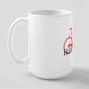Baltimore Large Mug