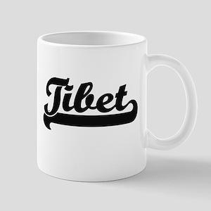 Tibet Classic Retro Design Mugs