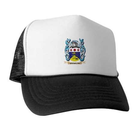 Cathelyn Coat of Arms - Family Crest Trucker Hat