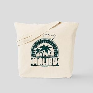 Malibu California Tote Bag