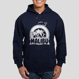 Malibu California Hoodie (dark)