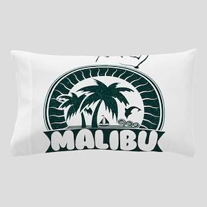 Malibu California Pillow Case