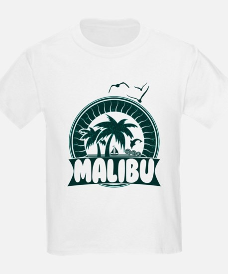Malibu California T-Shirt