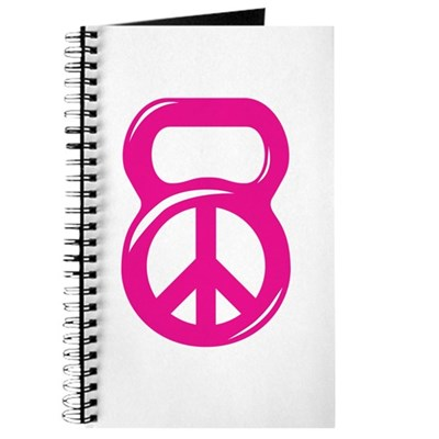 Peace Kettlebell Journal