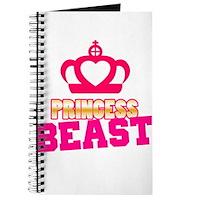 Princess Beast Journal