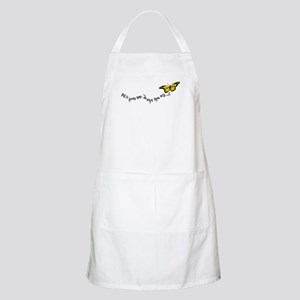Wiccan rede Light Apron