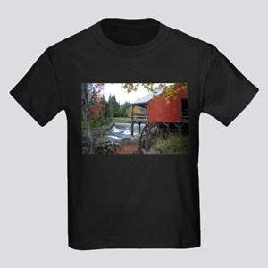 Autumn at the Old MIll T-Shirt