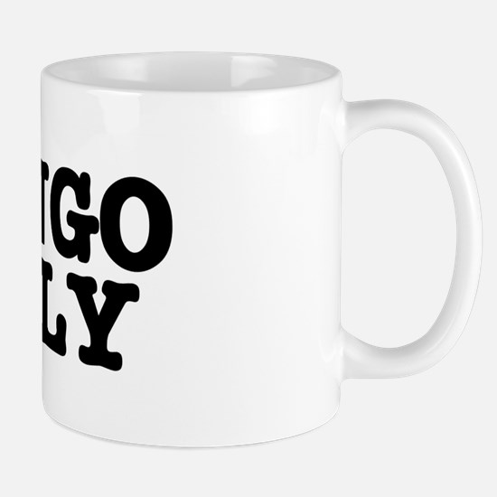 DINGO UGLY Mugs