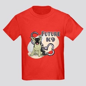 Future K9 Kids Dark T-Shirt