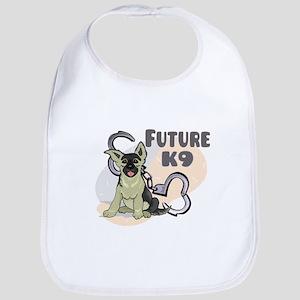 Future K9 Bib