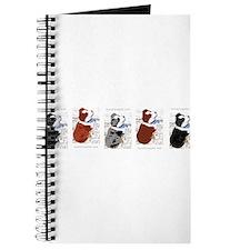 puppybumper Journal
