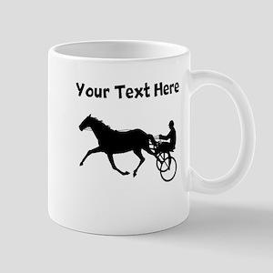 Harness Racing Mugs